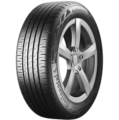 Anvelope vara 195/65 R15 Continental ContiEcoContact6