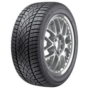 Anvelope iarna 235/55 R17 Dunlop Winter3D