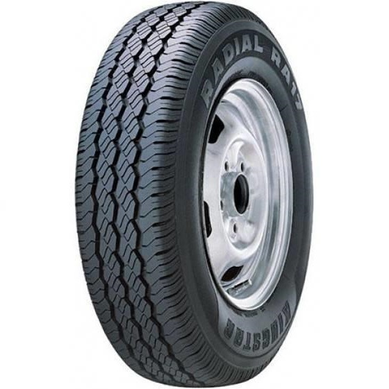 Anvelope vara 195/70 R15C Kingstar RA17 - by Hankook