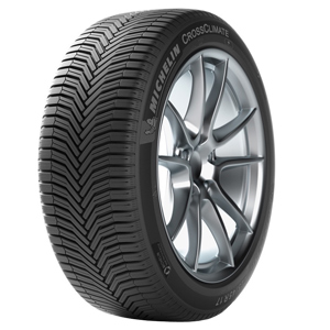 Anvelope all seasons 195/65 R15 Michelin CrossClimate+ M+S