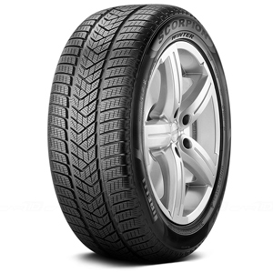 Anvelope iarna 255/50 R19 Pirelli Scorpion Winter XL